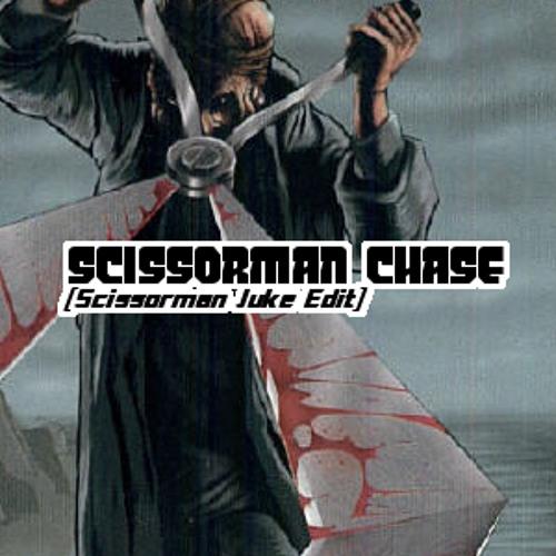 Clock Tower OST - Scissorman Chase & Reprise [Scissorman Bootleg Juke Edit]