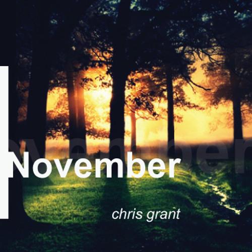 November - Mix Series 001