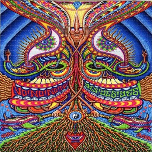 Ben Evans DJ - Colour of Sound - Birthday Boombox 2012 - Brown Alley Melbourne