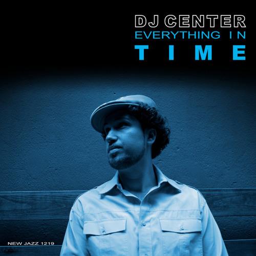 DJ Center - A Few Good Words (Featuring Njimole)