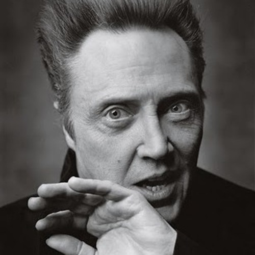 The Raven by Edgar Allan Poe - Read by Christopher Walken