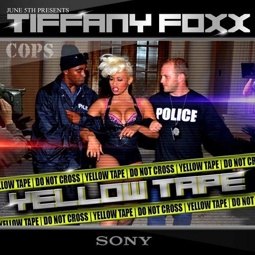 Tiffany Foxx - Jay-Z ft Lil Kim