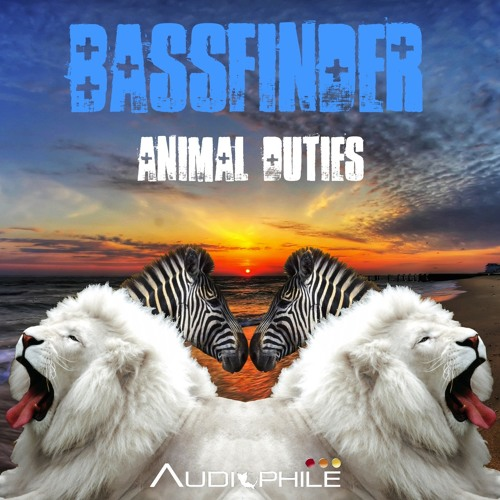 Bassfinder - Animal Duties (Perfect Cell Remix) Preview