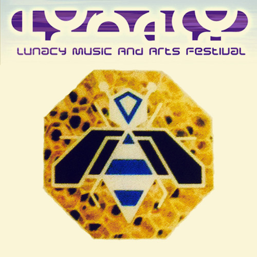 ॐ Live @ The Honey Hive :: Lunacy Festival 2012 ॐ