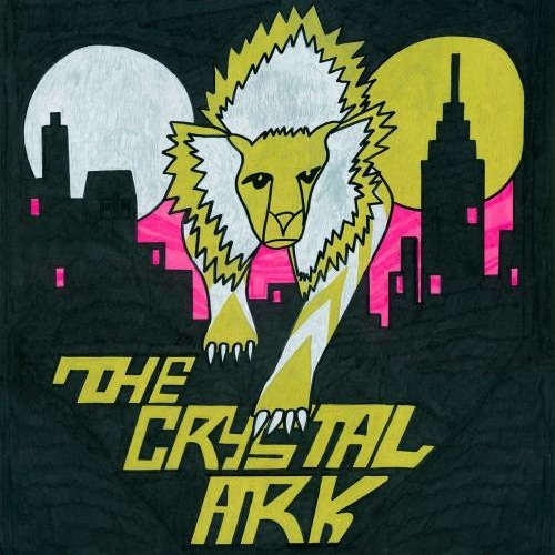 The Crystal Ark - Rhodes