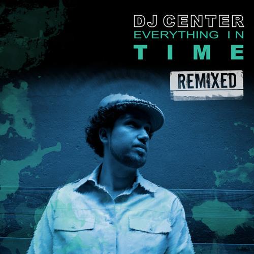 DJ Center - Yes! feat. Zaki Ibrahim (Joe Blaxx Remix)