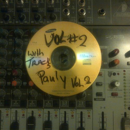 """DanceHall Mix Vol#2 - """"99"""