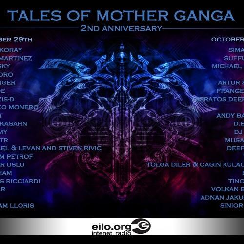 DJ PRIDE - Tales of Mother Ganga 2nd Anniversary [Oct 30-2012] on eilo.org