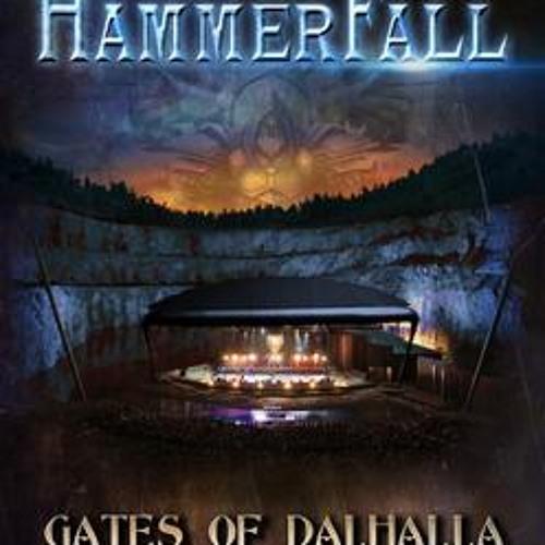 HAMMERFALL - Threshold (live)