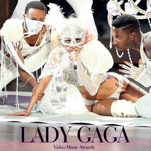 Paparazzi VMA 2009
