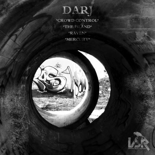 Darj - Mercury[ Clip ] Out now !