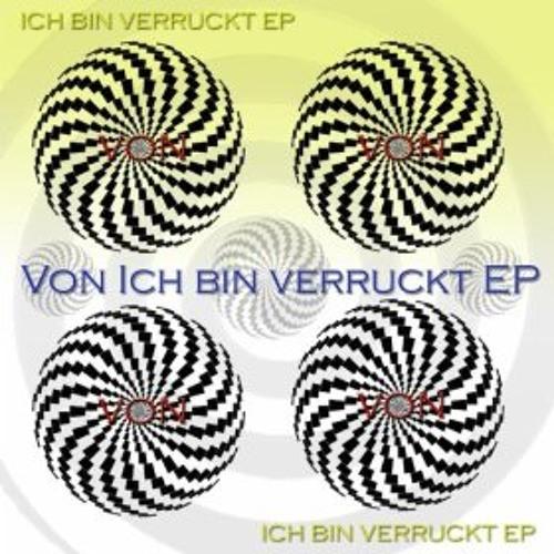 Von Direkte Route -Ich Bin Verruckt EP(Mastering at Deep Wide Mastering Studio. Madrid)