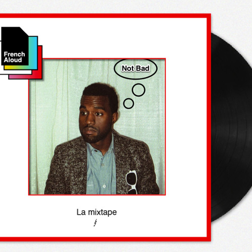 Mixtape French ALoud October 2012