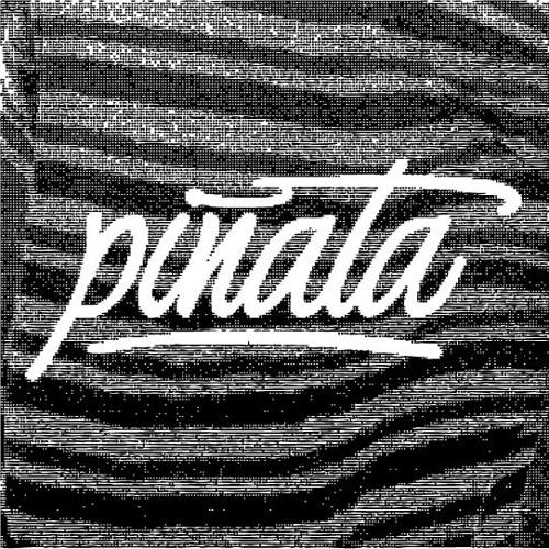 Piñata - Llampec