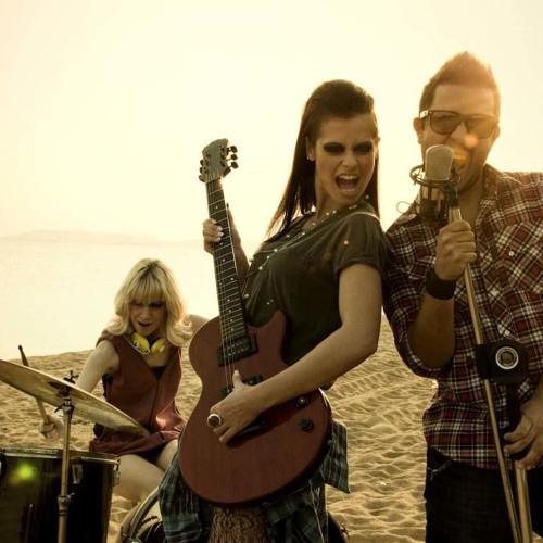 01. Thiago Correa - Single Ladies Samba-Rock