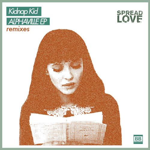 Kidnap Kid - 'Vehl' [Matta Remix] (BB Spread Love #1)