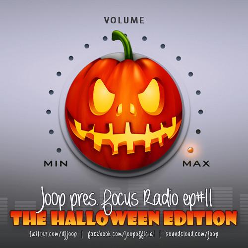 JOOP PRES FOCUS RADIO EP 11