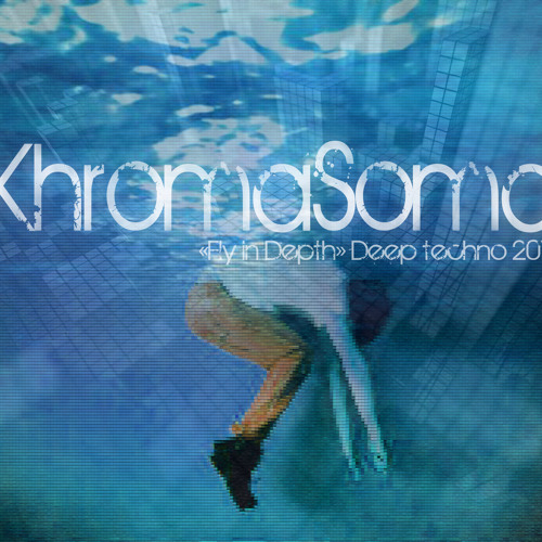 Fly in depth Jam by KhromaSoma