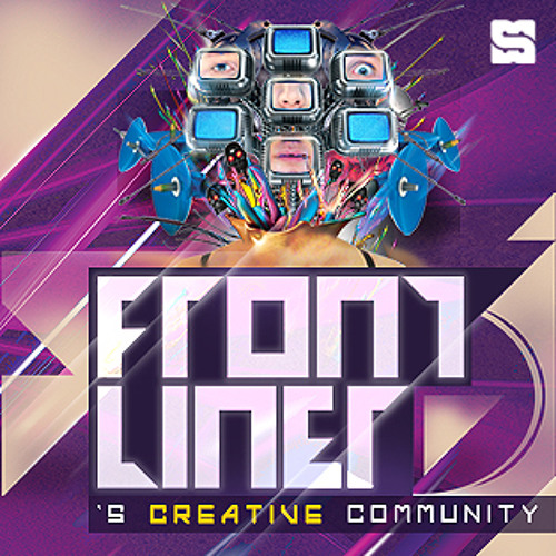 Mix Supersized Frontliners Creative Community