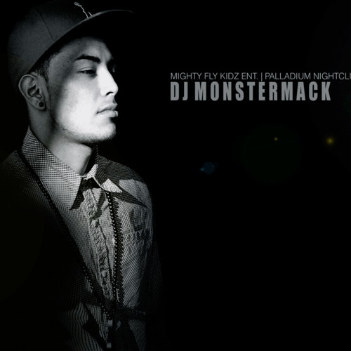 Bam Bam De Bunda (DJ MOnsterMack)