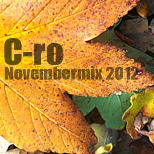 C-ro - Novembermix 2012