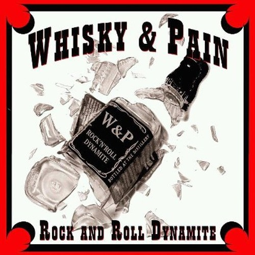 WHISKY & PAIN - Dance into the Shit