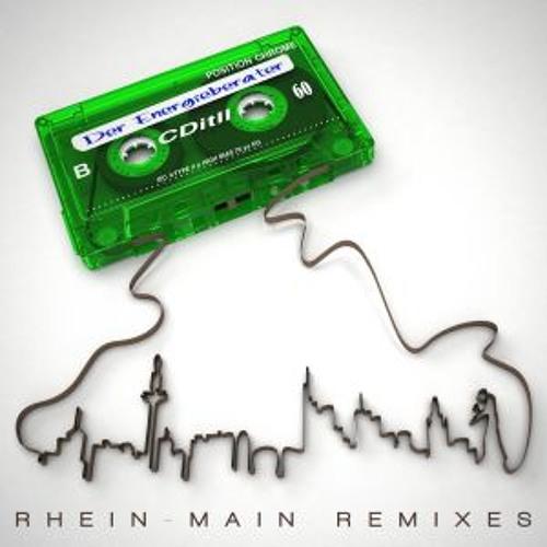 scut-Gravity is mine-Energieberater-remix