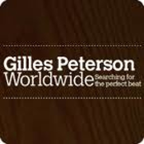 Stubborn Heart - Exclusive Mix for Gilles Peterson Worldwide Radio (Download)