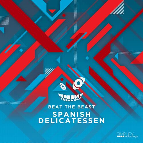 Beat The Beast - Pescaito Frito (SPANISH DELICATESSEN EP)