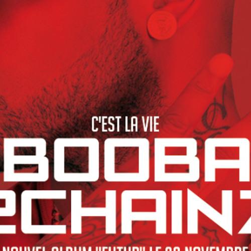 Miiix BOOBA FT 2CHAINZ C'EST LA VIE By deejay Tiisy