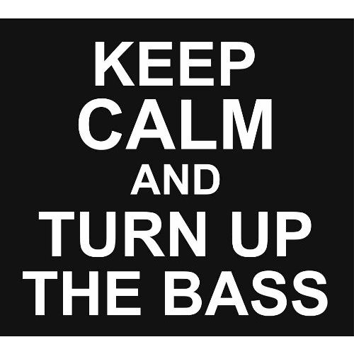 Seraphimix - Turn Up The Bass (Original Mix)