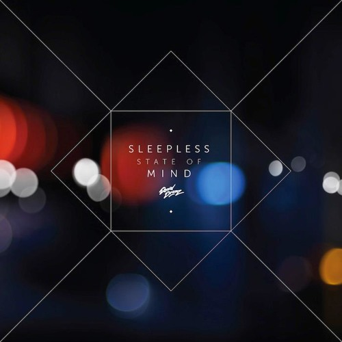 "Daniel Drumz ""Sleepless State Of Mind"" EP [UKM 019] PROMOMIX"