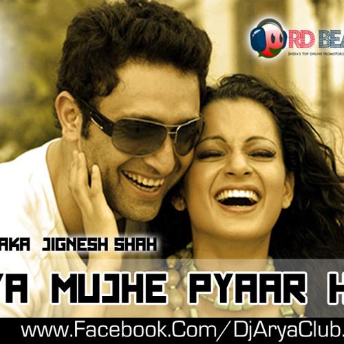 Kya Mujhe Pyaar Hai - (DJ ARYA ReMIX) Preview