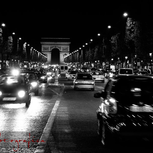 Petit Gateau - Paris Psy Night (Original Mix)