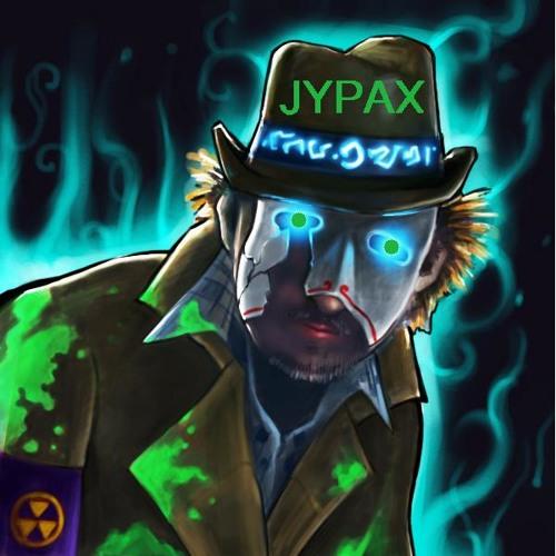 Jypax -Untitled               (Duploc Exclusive)   (Unmasterd clip ! ! !)
