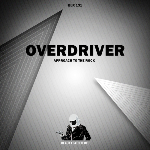 Overdriver - Spacewalkers