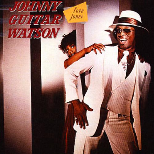 Johnny Guitar Watson Flow