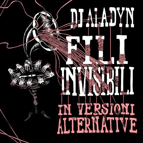Dj Aladyn feat Rancore - Siamo il quadrato di noi stessi (Randy Marsh Remix)