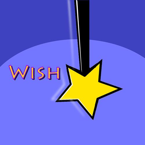 Wish [Album Edit]