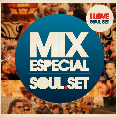 Mix Especial SOUL.SET (Leonardo Ruas & Thiago Guiselini)