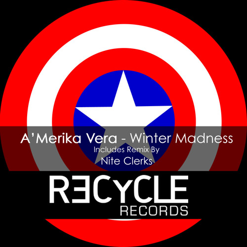 3 A'Merika Vera - Winter Madness (Guido Nemola Remix)
