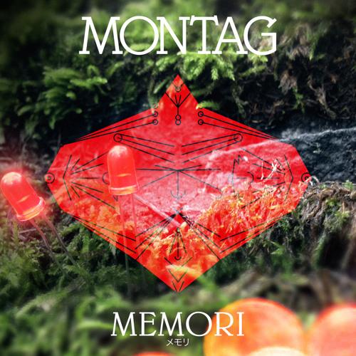Montag - MEMORI feat. Erika Spring