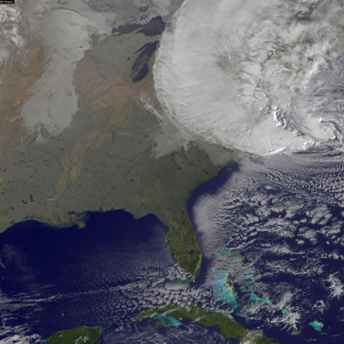 Flight Cancelled due to Hurricane Sandy