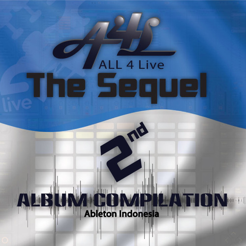 """All 4 Live """"The Sequel"""" Side B"""