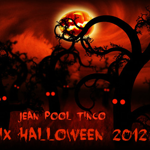 Jean Pool Tinco Dj - Halloween 2012