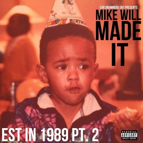 Mike Will Made It Type Beat (*Suga*) Prod By PK