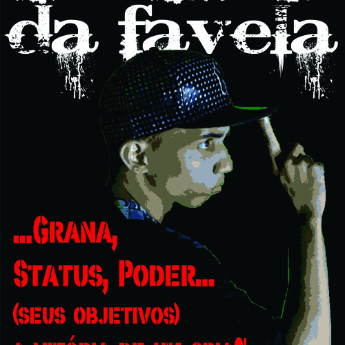 Mano Teko - Gangster da Favela (Batutinha Dj)