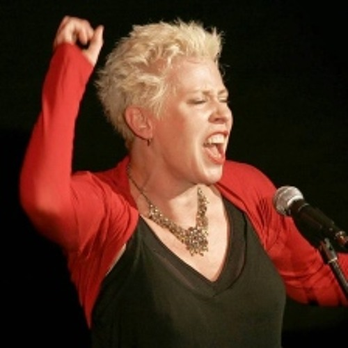 Hazel O'Connor - Will You (Live)