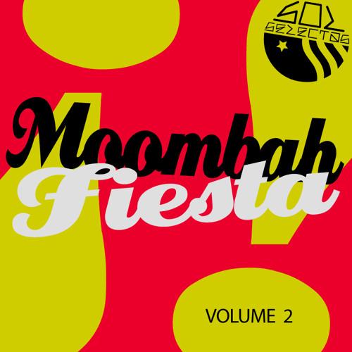 Moombah Fiesta Volume 2 preview