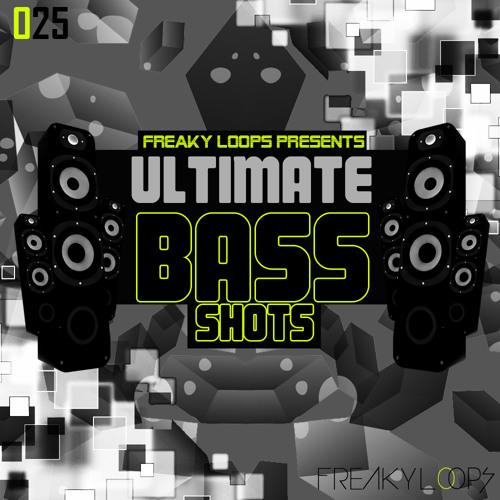 FL025 - Ultimate Bass Shots Sample Pack Demo